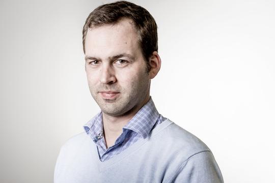 Pieter-Jan Holvoet